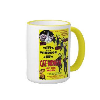 """Cat Women of the Moon"" Mug"