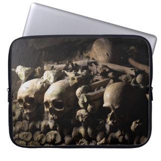 "Catacombs 15"" Laptop Sleeve"
