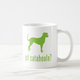 Catahoula Leopard Dog Coffee Mug