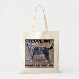 catahoula love with pic.png tote bag