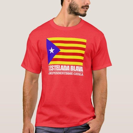 Catalan Independence Apparel T-Shirt