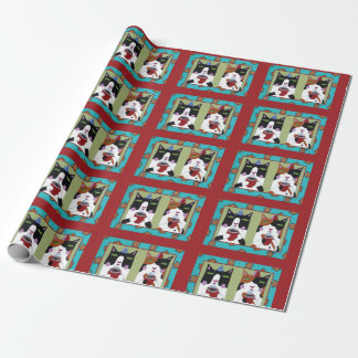 Catalatte Gift Wrap Wrapping Paper