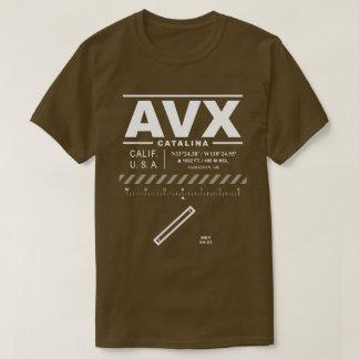 Catalina Airport AVX T-Shirt