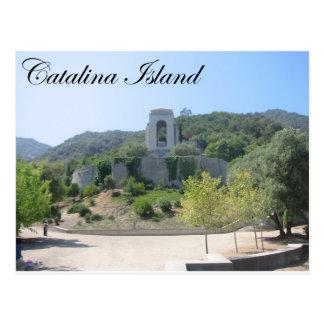 Catalina Island 2 Postcard
