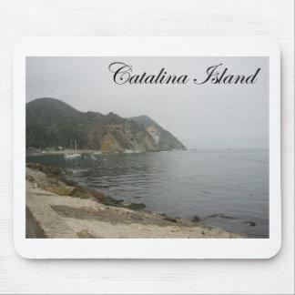 Catalina Island 5 Mouse Mat