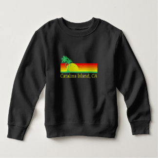 Catalina Island California Sweatshirt