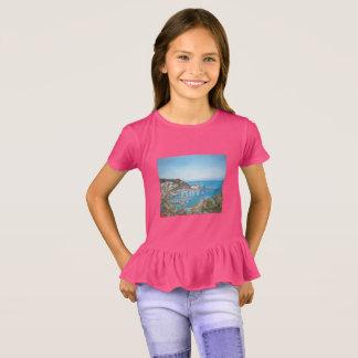 Catalina Island, t-shirt