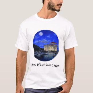 Catalina UFO T-Shirt