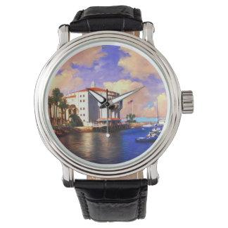 Catalina USO's Mens watch