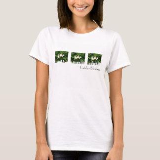 Catalpa Blossoms T-Shirt