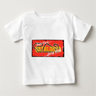 Catalunya - been there t shirt