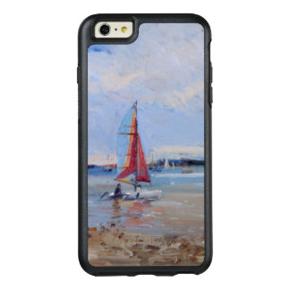 Catamaran Brittany OtterBox iPhone 6/6s Plus Case