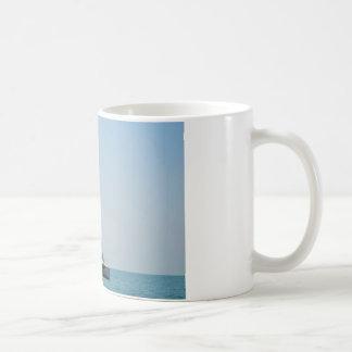 Catamaran Clara Coffee Mug