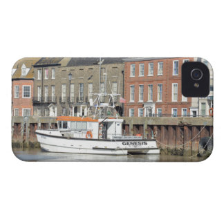 Catamaran Workboat Genesis iPhone 4 Case-Mate Case