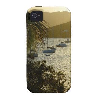 Catamarans and sailboats Case-Mate iPhone 4 case