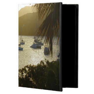 Catamarans and sailboats case for iPad air