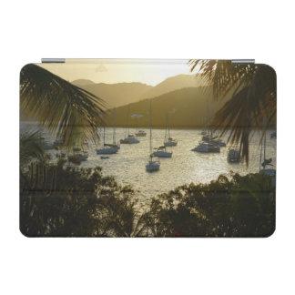 Catamarans and sailboats iPad mini cover