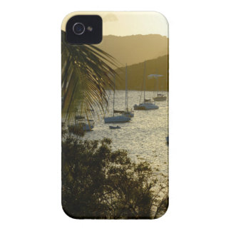 Catamarans and sailboats iPhone 4 Case-Mate case