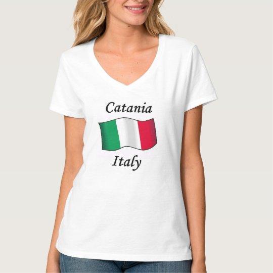 Catania Italy T-Shirt