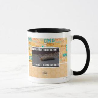 CATapillar Mug