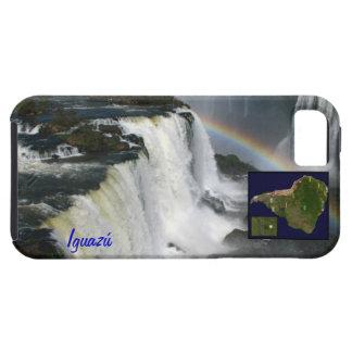 Cataratas del Iguazú iPhone 5 Case
