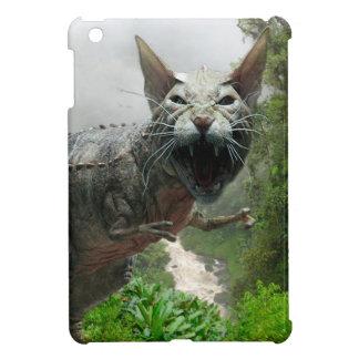 Catasaurus Rex iPad Mini Case