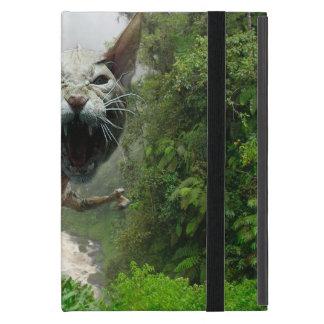 Catasaurus Rex iPad Mini Cover