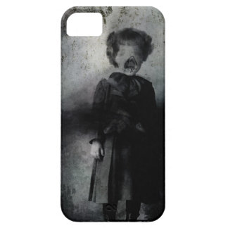 Catatonic Barely There iPhone 5 Case