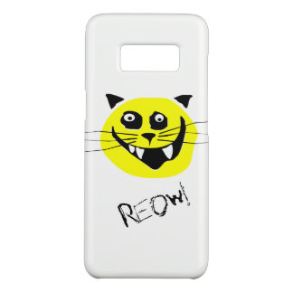 Catawaki - Reow! Case-Mate Samsung Galaxy S8 Case