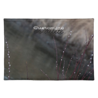CATC Catkins at the Creek Placemats