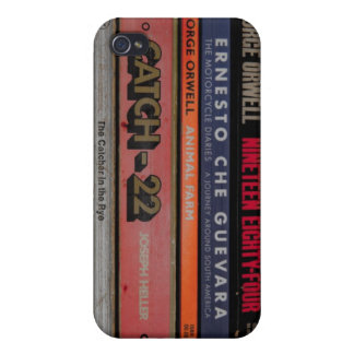Catch -22 1984 Che Catcher in the Rye - iPhone iPhone 4/4S Cover
