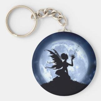 Catch a Falling Star Keychain