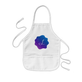 Catch a Falling Star Kids Apron