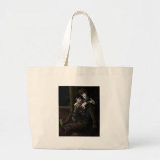 Catch a Nap Tote Bag