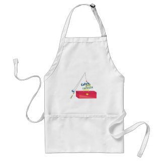 Catch And Release Aprons