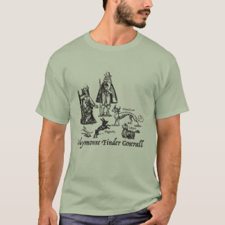 Catch hem all, 1647 T-Shirt