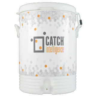 CATCH - Igloo Water Cooler 10 Gallon