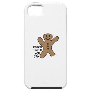 Catch Me iPhone 5 Case