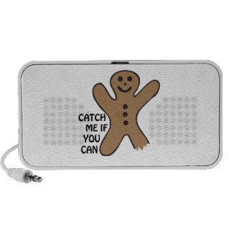 Catch Me Mini Speaker