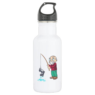 CATCH OF THE DAY 532 ML WATER BOTTLE