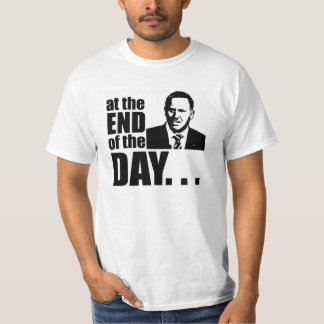 Catch Phrase T-Shirt - John Key
