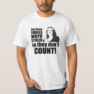 Catch Phrase T-Shirt - Judith Collins