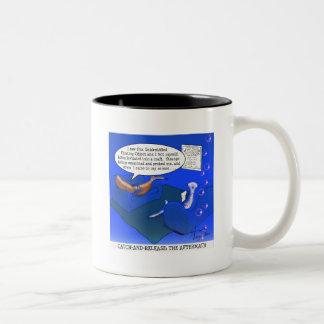 Catch-Release Mug