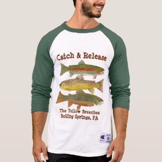 Catch & Release T-Shirt