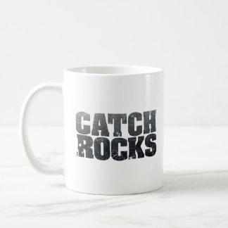 Catch Rocks Mug