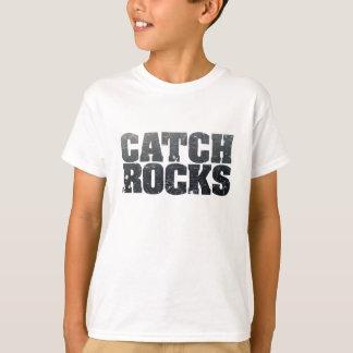 Catch Rocks T-Shirt