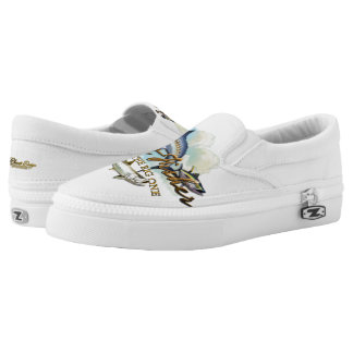 Catch The Big One Slip-On Shoes