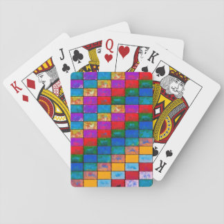 Catch the Rainbow (RJD) Playing Cards