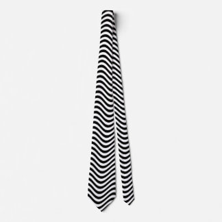 CATCH THE WAVE - BLACK long ~.png Tie