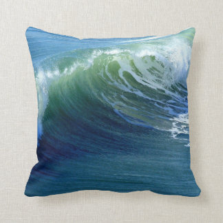 Catch the Wave Cushion